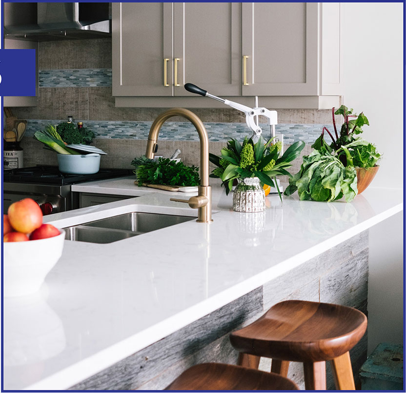 ceramic countertops