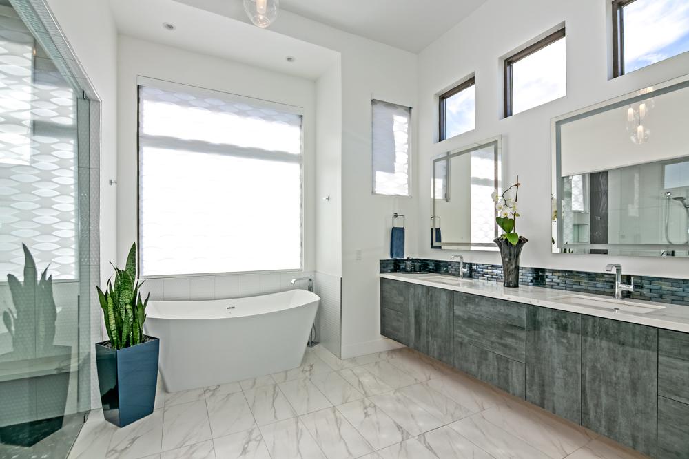 marble bathroom northern nevada