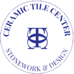 ceramic tile center logo
