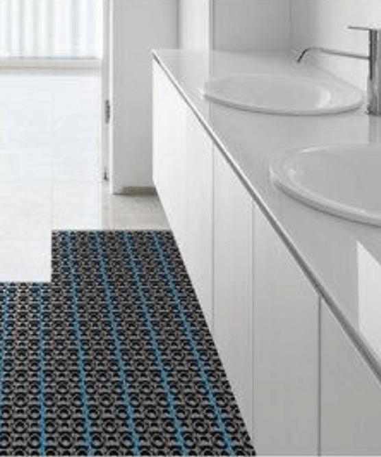 Heated Flooring 2 CTC Tile