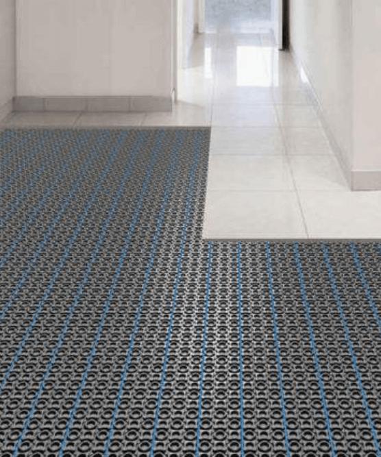 Heated Flooring 3 CTC Tile